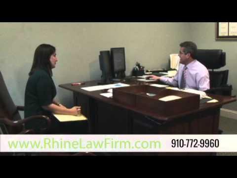 Wilmington Vehicle Accident Attorney