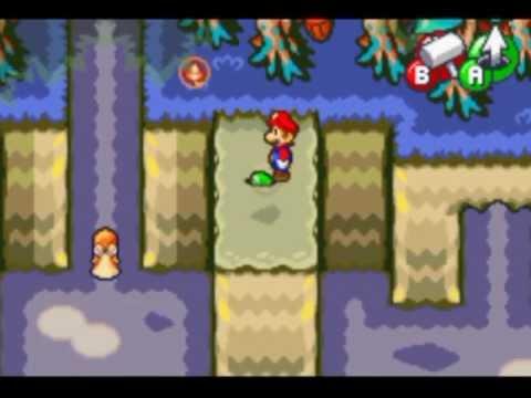 Mario & Luigi: Superstar Saga Plus v1.2 (10): Beanstar Pieces