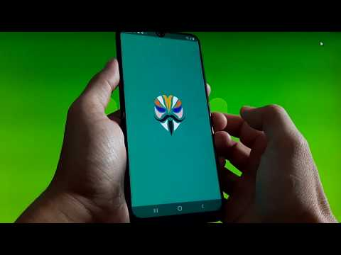 Root Galaxy A50s Android 10 Q - BTB4 Firmware ( Fixed Bootloop )