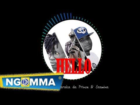 CHEMICAL ft BARAKA DA PRINCE & STAMINA - HELLO (AUDIO 2018)