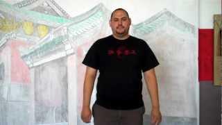 Why I do Ip Man Wing Chun Kung Fu by Ramon