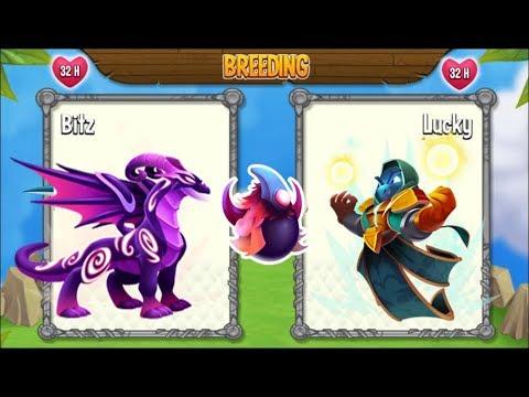 High Purity Dragon Vs High Priest Dragon