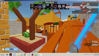ROBLOX: Today Mik play Arsenal!!!!!!!!!!