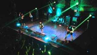 Killswitch Engage - This is Absolution (HQ Audio) (Live at House of Blues Houston) (06/01/13)
