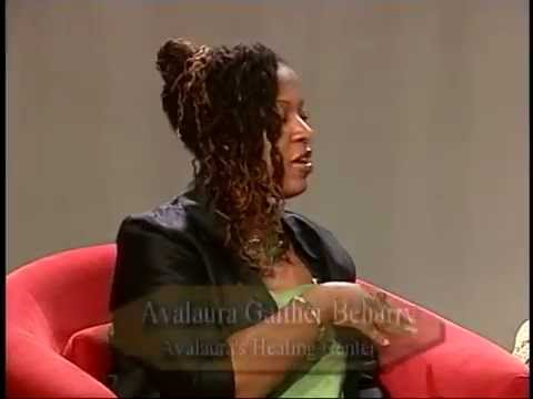 Avalaura Beharry: Healing at Avalaura's Healing Center in College ...