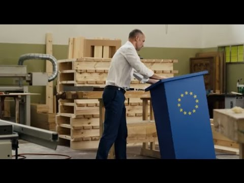 Latvia - Incoming Presidency of the European Union (in English with subtitles in Latvian)