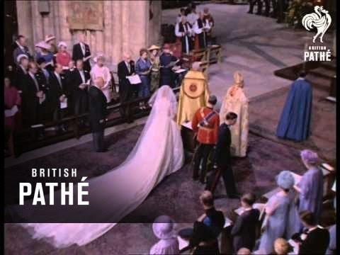 Selected Originals For Wedding At York (1961)