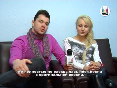 Первые впечатления... Katalina Rusu vs Marcus Lawyer MUZTV Moldova PRO-NEWS
