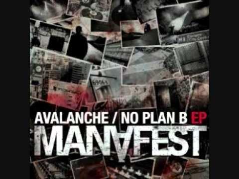 Manafest - Avalanche Big Cinema Remix By Joshua Ohaire (HQ)