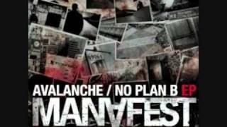 Manafest - Avalanche Big Cinema Remix By Joshua Ohaire (HQ)