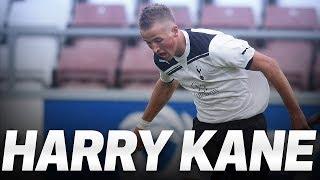 HARRY KANE | U18 AND U21 HAT-TRICKS!