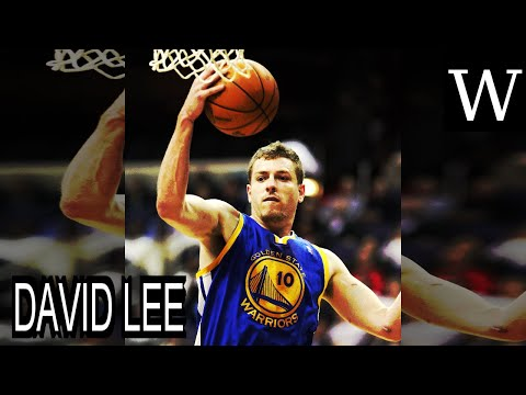 DAVID LEE (basketball) - WikiVidi Documentary