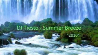 DJ Tiesto - Summer Breeze
