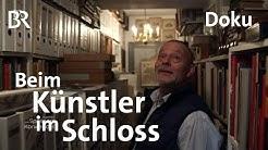 Aystetten bei Augsburg: Zu Gast im Schloss | Doku | Reportage | Zwischen Spessart & Karwendel