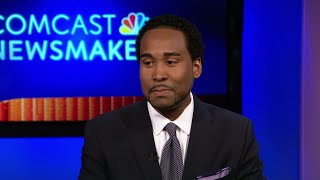 David Johns, White House Initiative on Educational Excellence for African Americans