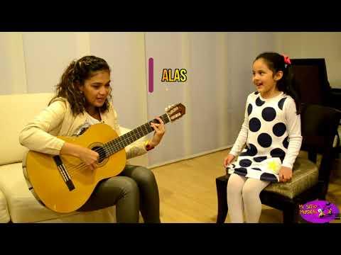 Academia Mi Sitio Musical - Sara Sanabria Diaz Nivel II