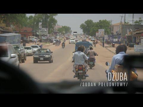 Film dokumentalny 'Moja droga do ONZ. Kasia' (Juba, Sudan Płd.)