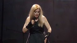Lara Fabian - Choose What You Love Most (Camouflage World Tour) Bruxelles