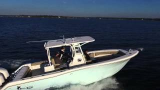 2016 Billistic 281 By Key West Boats