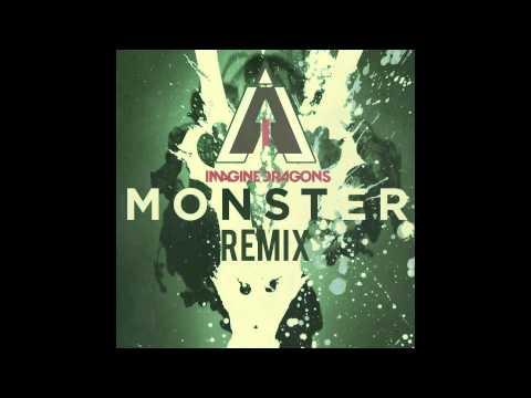 Imagine Dragons - Monster (Airwave...