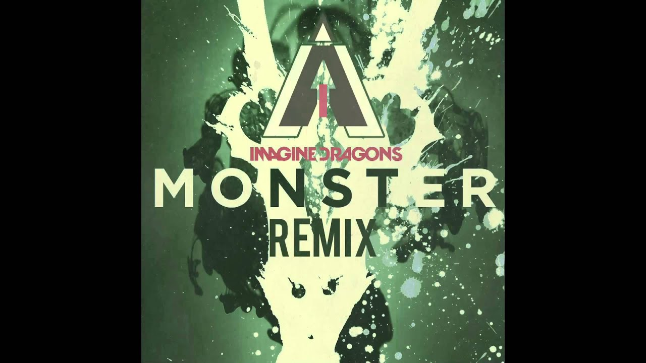 Imagine Dragons - Monster (Airwave Architect Remix) - YouTube
