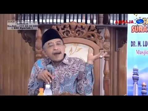 KH. Lukman Hakim - Tafsir Surat Al-Fatihah