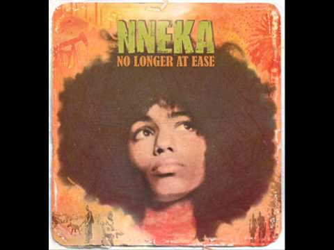 Клип Nneka - Something To Say