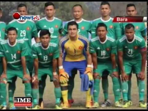 Prime Time 8 PM NEWS_2074_11_05 - NEWS24 TV