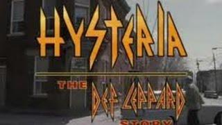 Def Leppard Hysteria Audio Latino