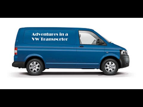 Adventures in a VW T4: Solving fuel line problems