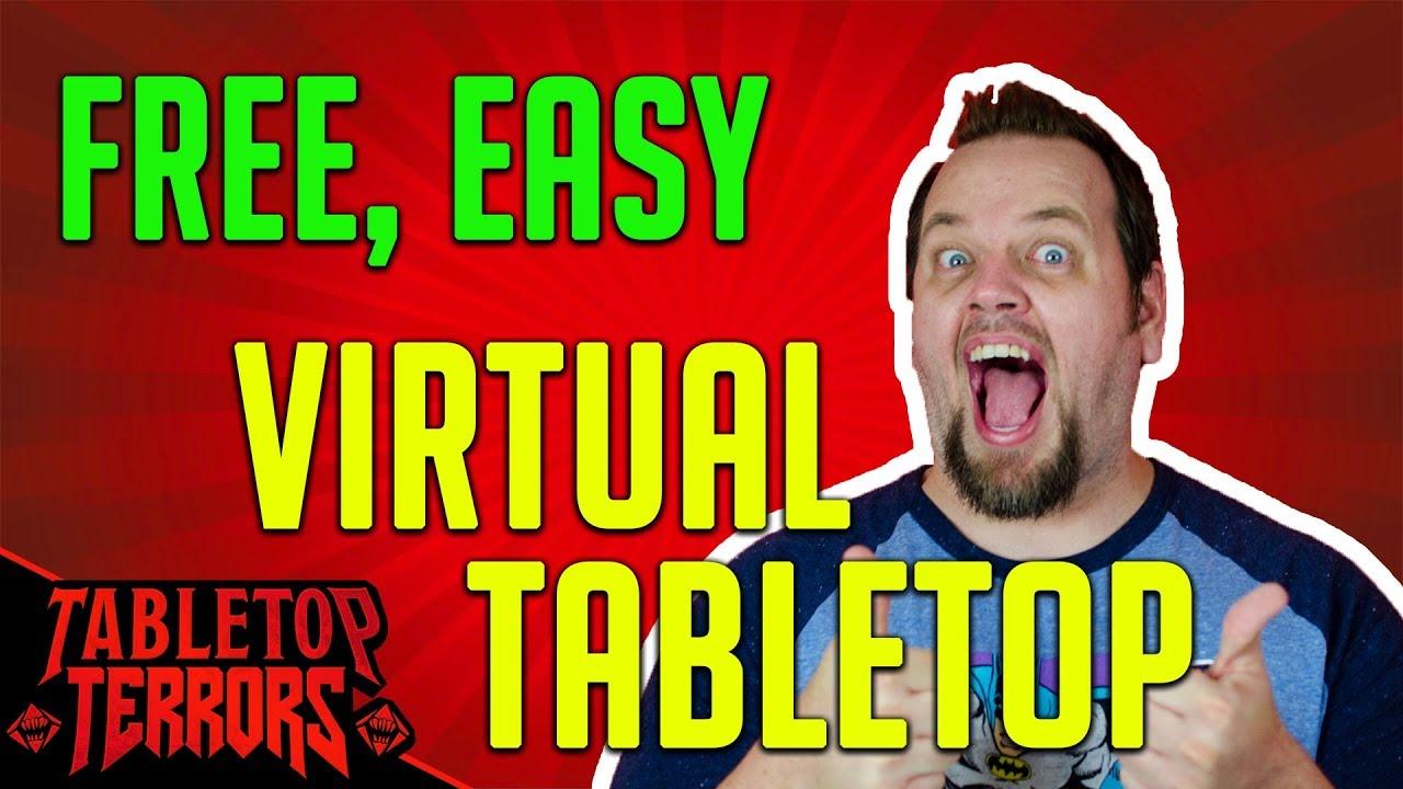 Online Tabletop