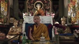 видео Колесо бытия в дхармических учениях