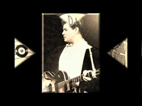 Ritchie Valens - Hi Tone (DelFi EP111 - 1959)