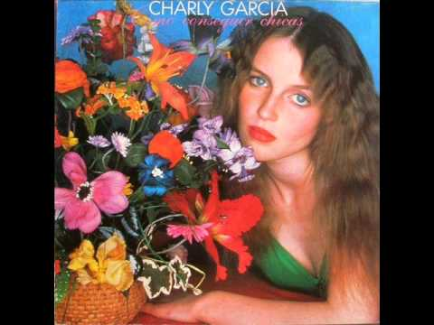 Como conseguir chicas - Charly García -