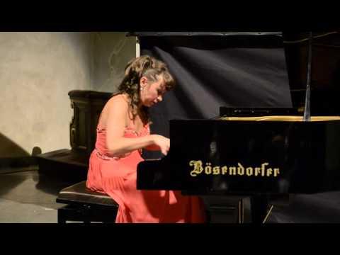 Tchaikovsky Piano Concerto - 3rd mov Ivetta Irkha.m4v