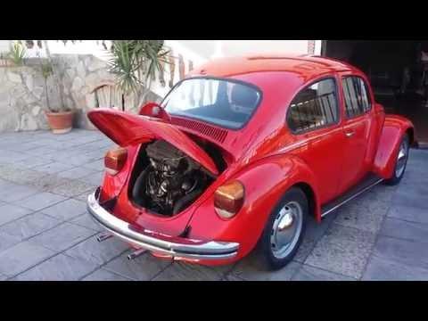 Mi volkswagen escarabajo