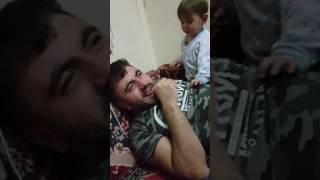 Baba nasıl sevılir