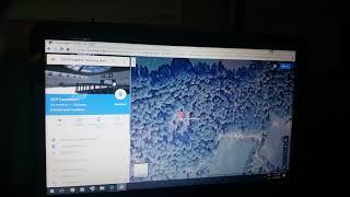 (Google map) SCP FOUNDATION!!!!!!!!!!!!!!