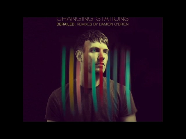 Daniel Liam Glyn : On The Periphery [ Designer Thumbs All Alone Down Here Remix ]