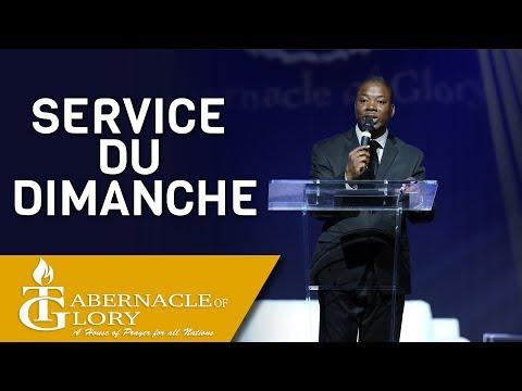 Service du Dimanche I 23 July 2017 - 10:00 AM