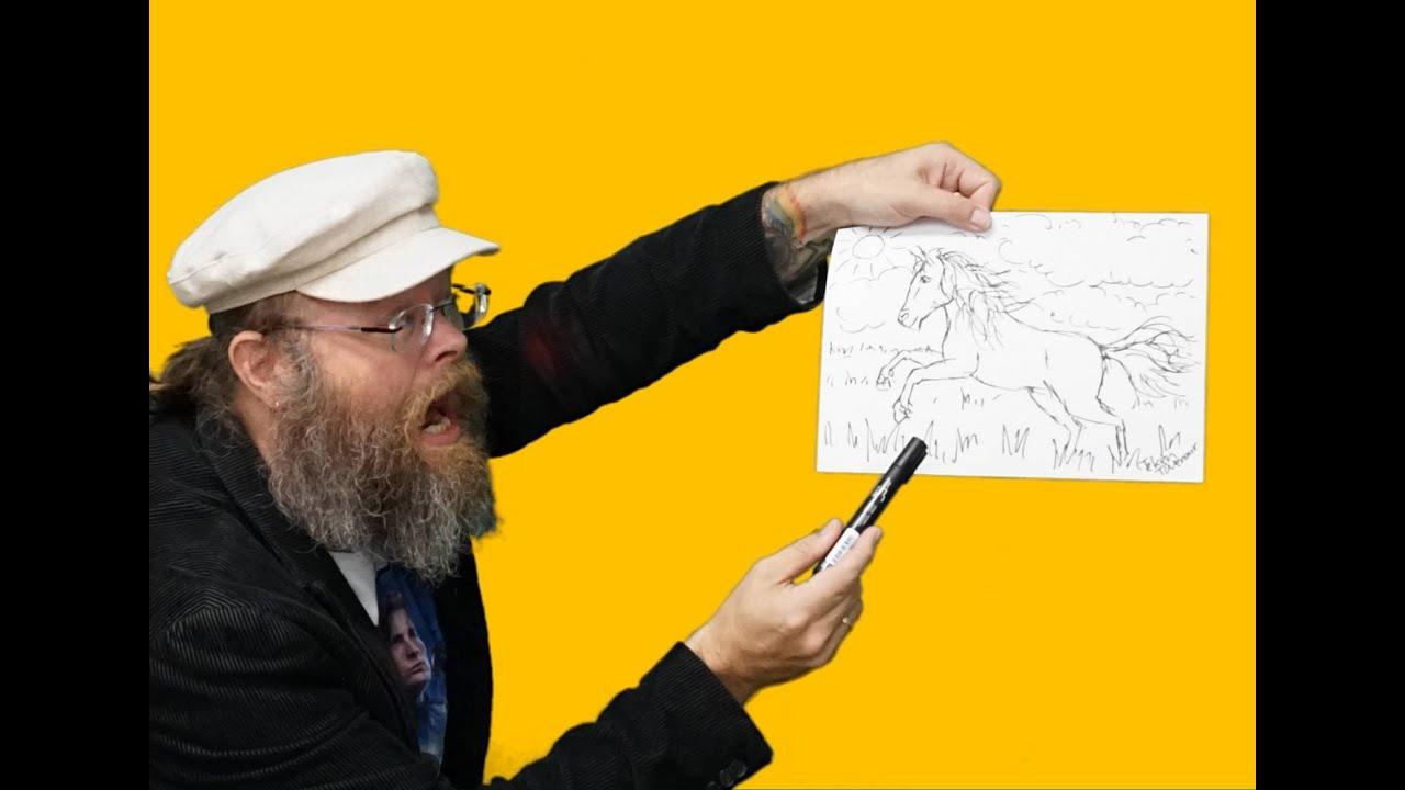 vlog 10 winnaar deze week abonnee nienke tekenles en