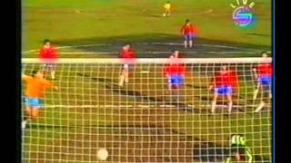 1991 (July 21) Chile 0-Brazil 2 (Copa America).avi