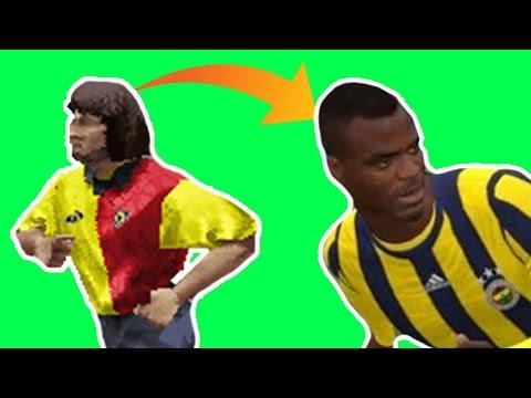 FIFA Oyununun Tarihi