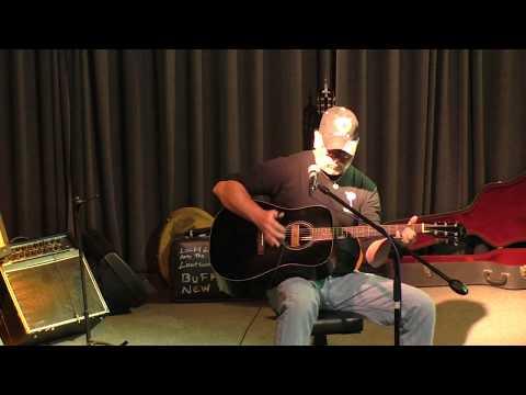 Mark Tuberdyke at The Music Room in East Aurora NY