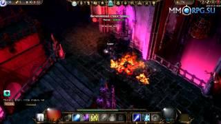 Видео обзор игры Drakensang Online