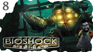 BioShock Remastered // Ep 8 // Directo Español PC