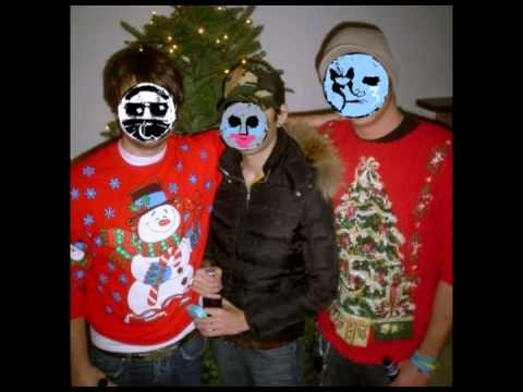 Hollywood UndeadChristmas In HollywoodTomX Remix