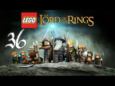 lego-lord-of-the-rings-free-play-hd---helm's-deep-quests---part-36