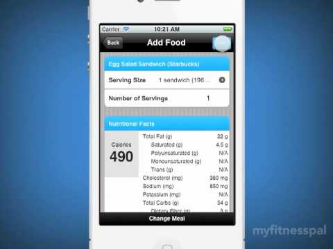 introduction-to-myfitnesspal