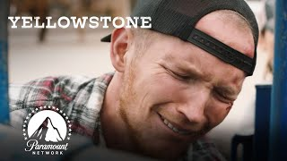Stories from the Bunkhouse (Ep. 12) | Yellowstone | Paramount Network